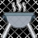 Bbq Grill Barbecue Bbq Icon
