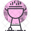 Barbecue Cook Cooking Icon