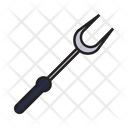 Barbecue Fork Bbq Fork Fork Icon
