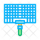Bbq Grid Barbecue Icon