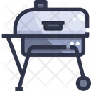 Barbecue Grills Icon