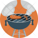 Barbecue Live Panner Icon