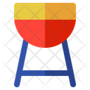 Barbeque Beef Food Icon