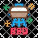 Bbq Equipment Barbecue Icon