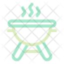 Grill Food Barbecue Icon