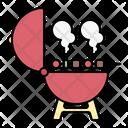 Grill Barbecue Barbeque Icon