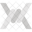 Barbed Icon