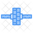 Roller Sport Exercise Icon