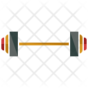 Weights Barbell Weight Icon