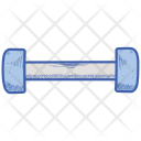 Barbell Icon