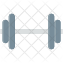 Barbell Bodybuilding Dumbbell Icon