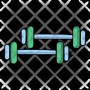 Barbells Icon