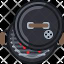 Barbeque Barbecue Coal Icon