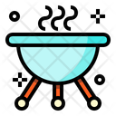 Barbeque Food Grill Icon