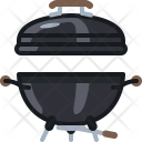 Barbeque Barbecue Cook Icon
