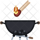 Barbeque Barbecue Cooking Icon