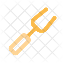Barbeque Fork Icon