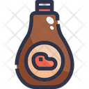 Barbeque sauce Icon
