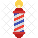 Barber pole Icon
