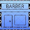 Barber Shop Hair Salon Salon Icon