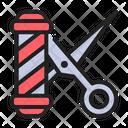 Barber Shop Barber Tool Barber Icon