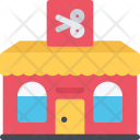 Barbershop Barber Shop Icon