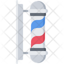 Barbers pole Icon