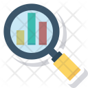 Barchart Graph Infographics Icon