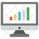 Barchart Analysis Icon