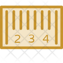 Barcode Scanning Product Icon