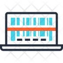 Barcode Code Commerce Icon