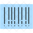 Barcode Code Scan Icon