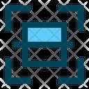 Barcode Qr Code Qr Icon