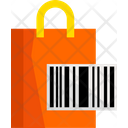 Barcode Shopping Barcode Product Barcode Icon