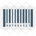 Prince Code Barcode Icon