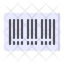 Barcode Scan Code Icon