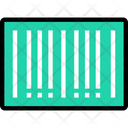 Barcodev Barcode Product Code Icon