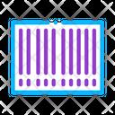 Code Barcode Bar Icon