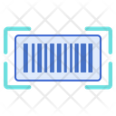 Barcode Barcode Scanning Scan Icon