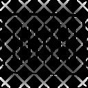 Qr Code Barcode Upc Icon