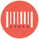 Barcode Code Product Icon