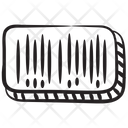 Barcode Qr Code Upc Icon