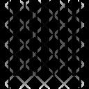 Code Machine Readable Icon