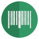 Barcode Application Scan Icon