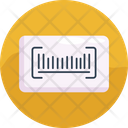Barcode Code Scanning Icon