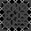 Barcode Qr Code Code Icon