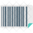 Barcode Barcode Sticker Universal Product Code Icon