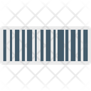 Barcode Upc Product Code Icon