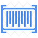 Barcode Product Code Icon