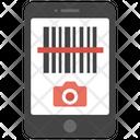 Barcode Reader Barcode Scanner Bill Scanner Icon